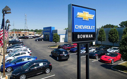 District Partners with Bowman Chevrolet Partner to Offer Employee Vehicle Service