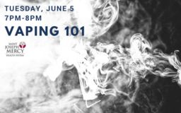 From the Administrator of Student Growth & Well-Being: Vaping 101