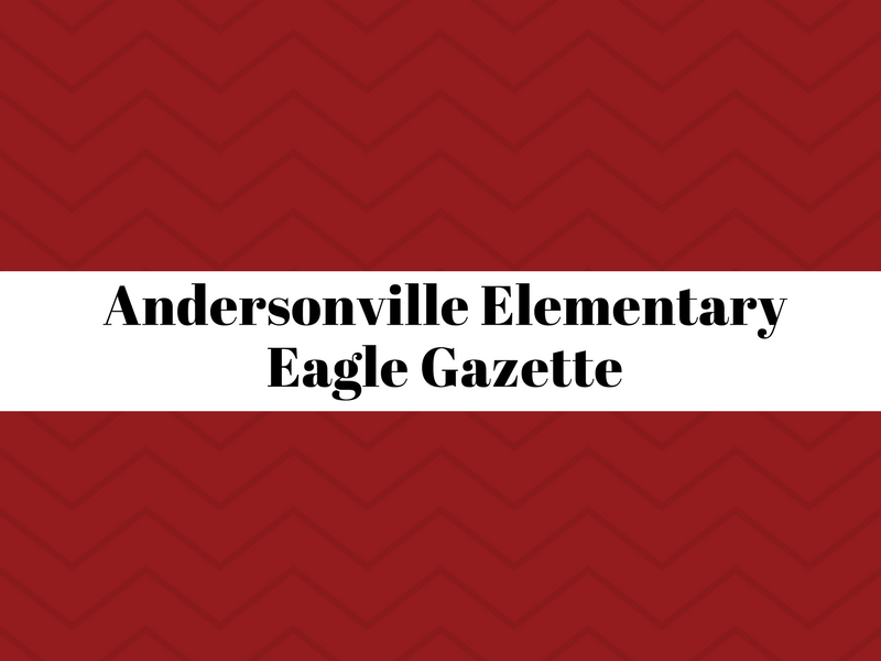 AE Eagle Gazette